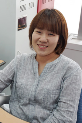 business director 박선옥 이미지
